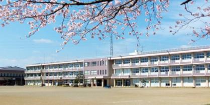 下稲吉東小学校の画像1