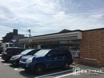 セブン-イレブン岡崎錦町店