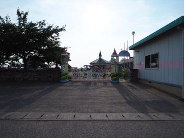 太田杉の子保育園の画像1