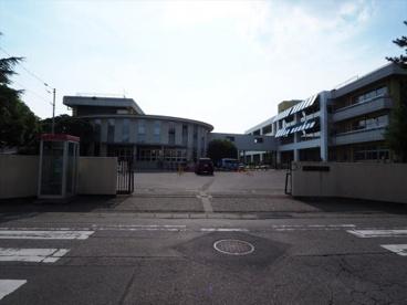 太田市立中央小学校の画像1