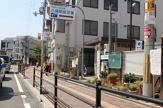 八尾駅前郵便局