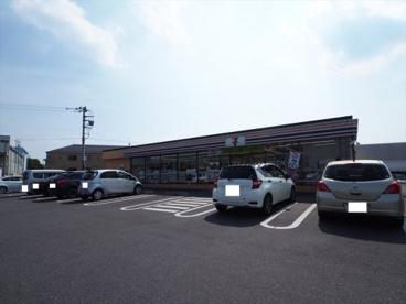 セブン‐イレブン 太田市運動公園西店の画像1