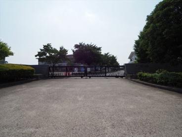 太田市立旭中学校の画像1