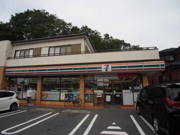 セブンイレブン千葉宮崎1丁目店の画像1