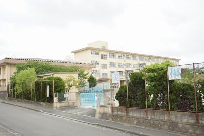 福岡市立美和台小学校の画像1