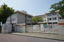 福岡市立千早西小学校