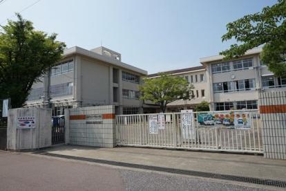 福岡市立千早西小学校の画像1