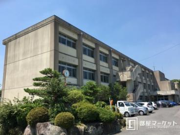 岡崎市立細川小学校の画像1