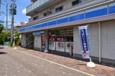 ローソンJR河内磐船駅前店