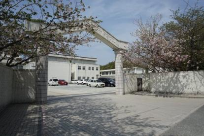 青葉中学校の画像1