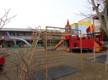土浦日本大学高等学校附属幼稚園