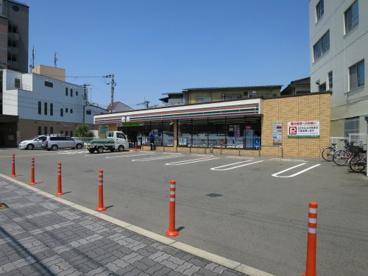 セブン-イレブン 大阪毛馬町2丁目店の画像1