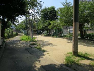 大東さくら児童遊園の画像2