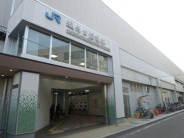 JRおおさか東線「都島(仮称)」駅の画像2