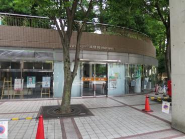桜宮リバーシティ郵便局の画像1