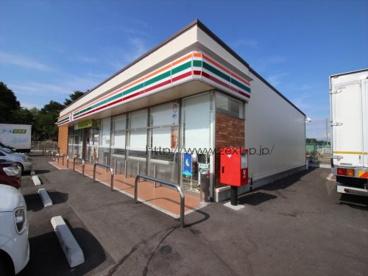セブン‐イレブン 粕川店の画像1