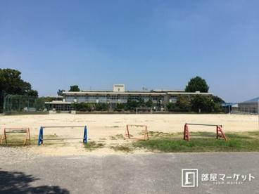 岡崎市立愛宕小学校の画像1
