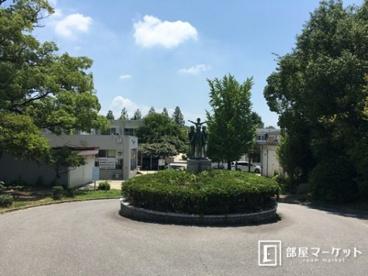 愛知教育大学附属岡崎小学校の画像1