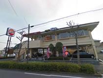 ガスト町田旭店