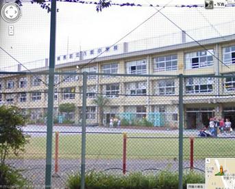 練馬区立 八坂小学校の画像1