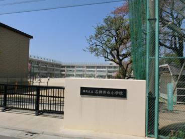 練馬区立 関町北小学校の画像2