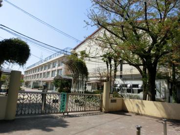 練馬区立 石神井台小学校の画像1