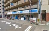 ローソン 山科駅前店