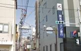 山科京極通り