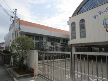 粟生幼稚園の画像2