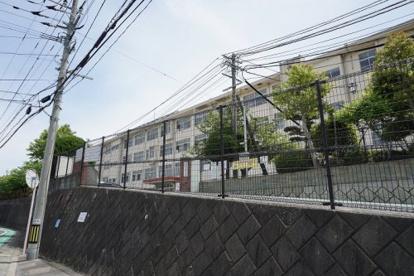 福岡市立和白東小学校の画像1