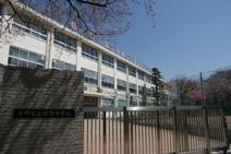 中野区立緑野中学校