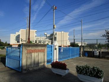 箕面市立西小学校の画像2