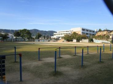 箕面市立南小学校の画像3