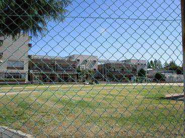 箕面市立西南小学校の画像1