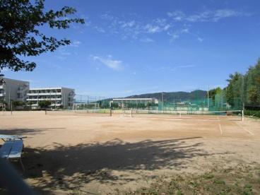 箕面市立第三中学校の画像5
