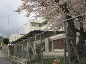 箕面市立第二中学校の画像4