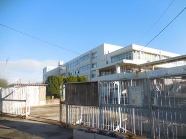 箕面市立第四中学校の画像1