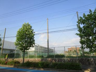 箕面市立第四中学校の画像5
