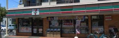 セブン‐イレブン 富浜店の画像1