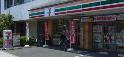 セブン‐イレブン 市川福栄2丁目店の画像1