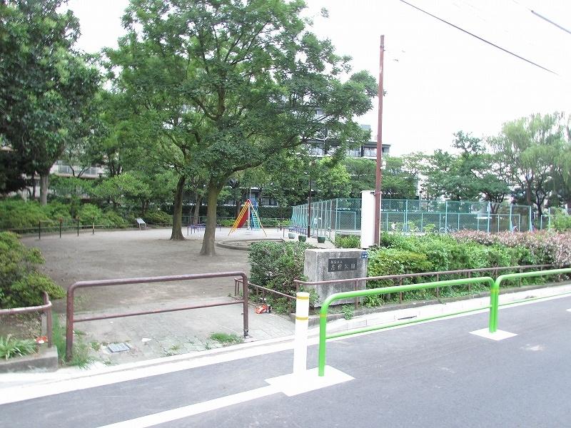 志村公園の画像