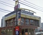マクドナルド町田中町店