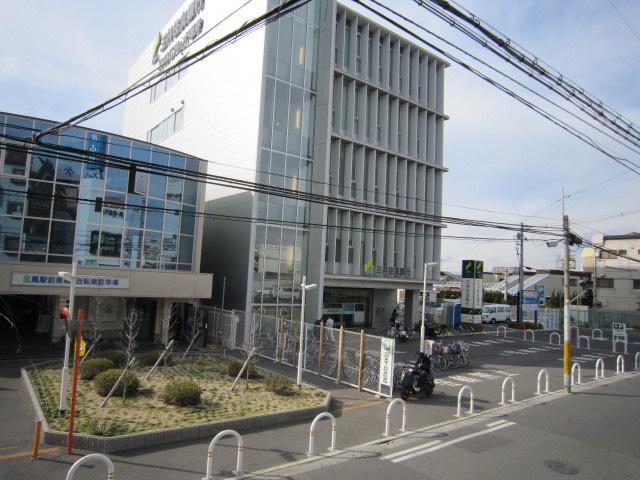 三井住友銀行鳳支店の画像