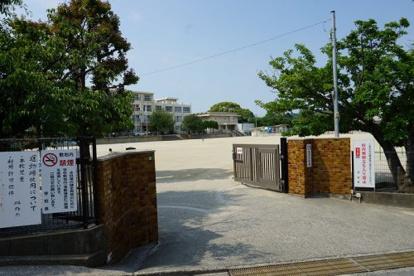 福岡市立香住丘小学校の画像1
