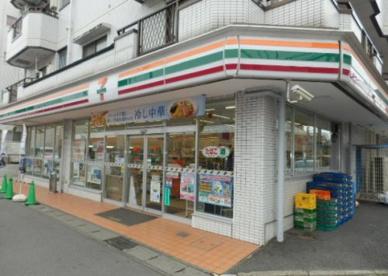 セブン‐イレブン 市川南行徳駅前店の画像1