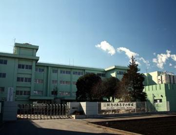 厚木市立 三田小学校の画像1