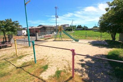西田児童遊園の画像1