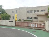 座間市立中原小学校