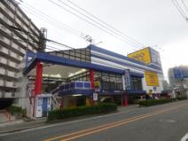 GEO福岡大橋店
