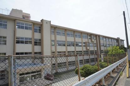 福岡市立舞松原小学校の画像1